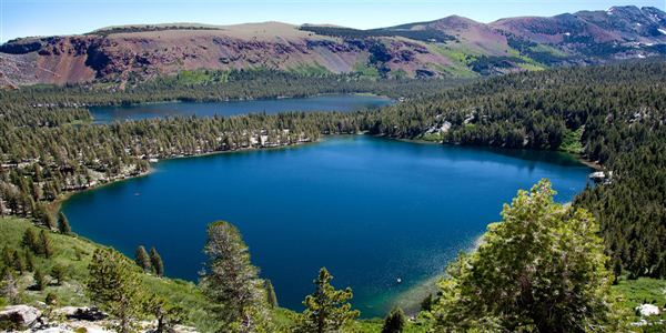 Beautiful Lakes From Around The World