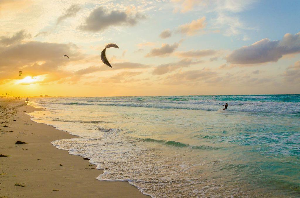 Beautiful Beach Kaliantan Lombok