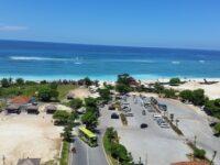 Beautiful Pandawa Beach Bali