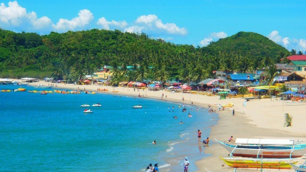 Best Beaches From Manila Puerto Galera Beach
