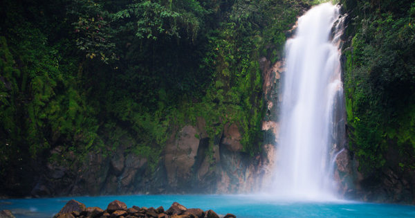Best Waterfall in the world