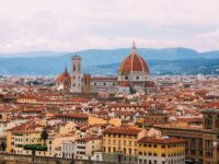 Best day trips from Rome to Florence