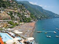 Best day trips from Rome to Sorrento Italy