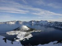 CRATER LAKE – Beautiful Lakes From Around The World
