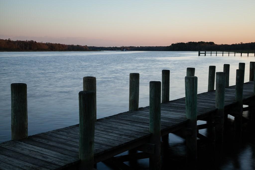 Cherry Beach Best Beaches in Maryland
