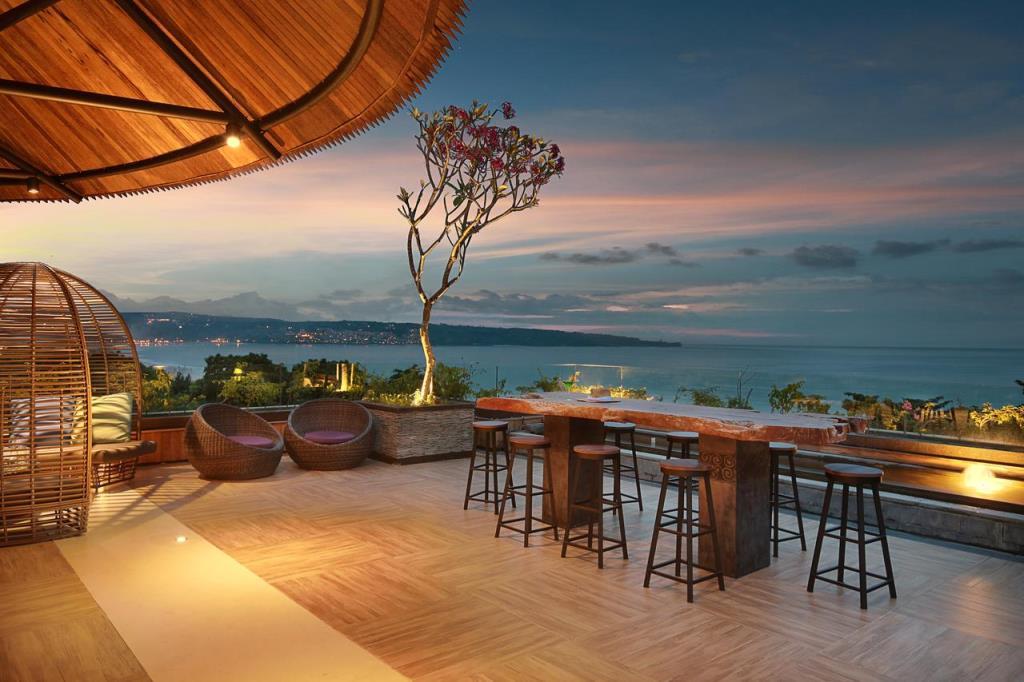 Jimbaran Beach Resort