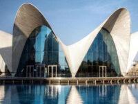 L'Oceanogràfic Aquarium