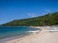 Pandanan Beach Lombok
