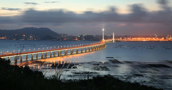 Shenzhen Bridge