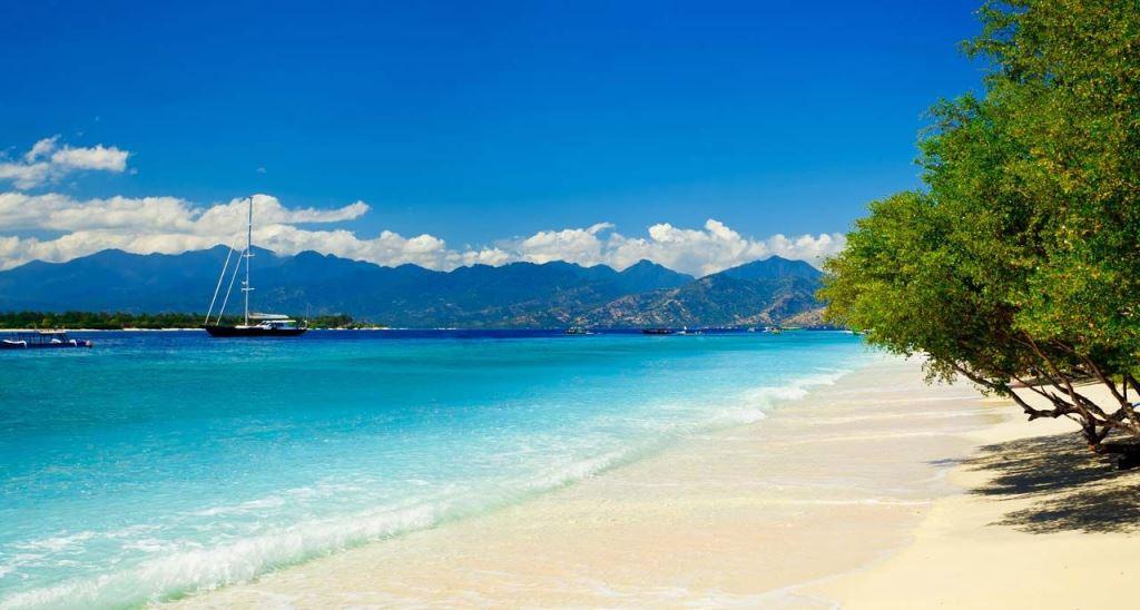 Sire Beach Lombok