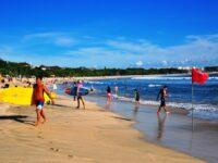 Surfing Kuta Beach – Beautiful Beach in Bali