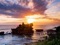 Tanah Lot Beach Bali