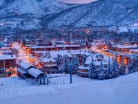 Honeymoon Destinations In Aspen Colorado