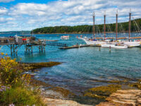 Honeymoon Destinations In Bar Harbor Maine
