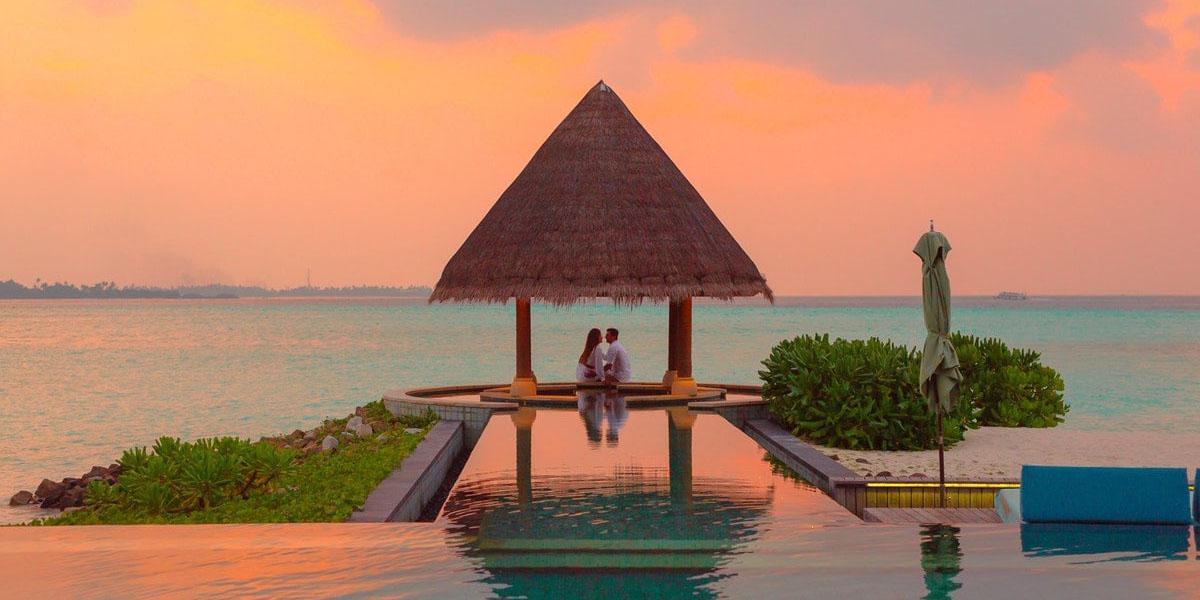 Honeymoon Destinations in Bali Indonesia