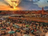 Honeymoon Destinations in Morocco
